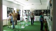 Részlet a kiállításról